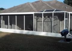 Quality Screen And Aluminum - Leesburg, FL