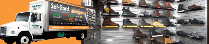 09d7e992517 Saf-Gard Safety Shoe Co. 2701 Patterson Street, Greensboro, NC 27407 ...