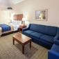 Comfort Inn Downtown - Ship Creek - Anchorage, AK