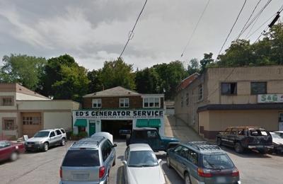 Ed's Generator Service - Pittsburgh, PA