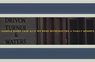 Drivon Turner And Waters - Stockton, CA