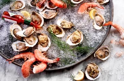 Mccormick Schmick S Seafood Restaurant 3203 Galleria