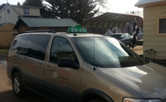 Copper Country Limo