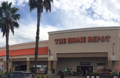 The Home Depot - Lakewood, CA