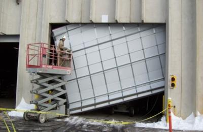 Overhead Door Company Of Northeast Arkansas   Jonesboro AR