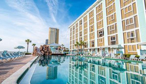Grand Seas Resort Catering - Daytona Beach, FL