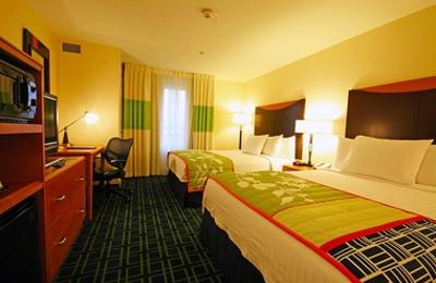 Fairfield Inn & Suites - Turlock, CA