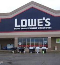 Lowe's Home Improvement - Saint Peters, MO