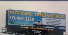Royal Movers