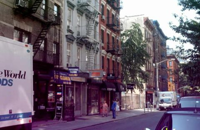 Modern Tibet - New York, NY