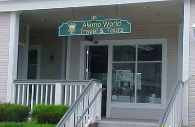 Alamo Optometry - Alamo, CA