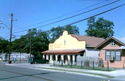 My Little Taco House - San Antonio, TX