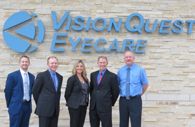 VisionQuest Eyecare - Indianapolis, IN