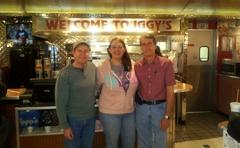 Iggy's Diner
