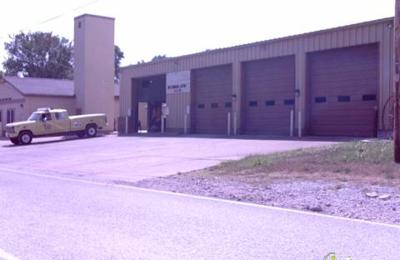 Goldman Fire District - Hillsboro, MO