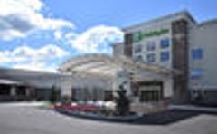 Holiday Inn Canton (Belden Village)