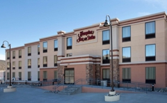 Hampton Inn & Suites Salida - Closed