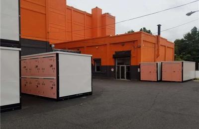 Extra Space Storage   Newark, NJ