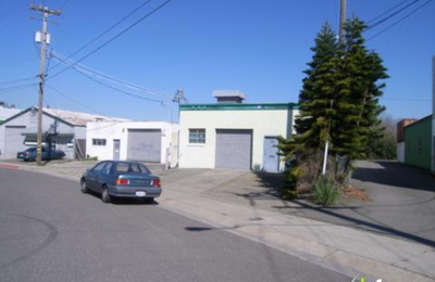 Uher & Sons Precision Tool - San Leandro, CA