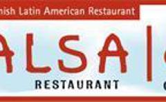 Salsa Grill
