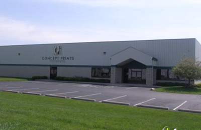 Concept Prints Inc - Indianapolis, IN