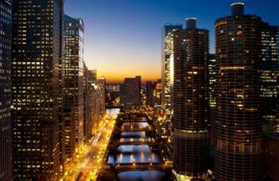 Wyndham Grand Chicago Riverfront - Chicago, IL