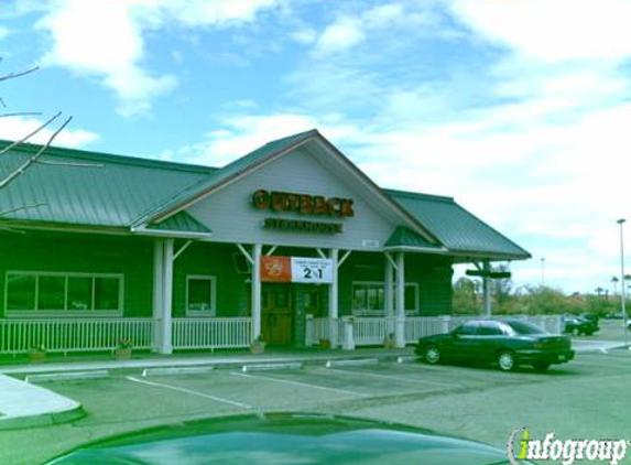 Outback Steakhouse - Tucson, AZ