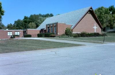 First Presbyterian Church - Des Moines, IA