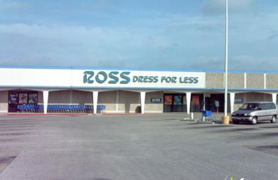 Ross Dress for Less - Austin, TX