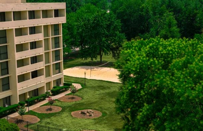 Greensboro-High Point Marriott Airport - Greensboro, NC
