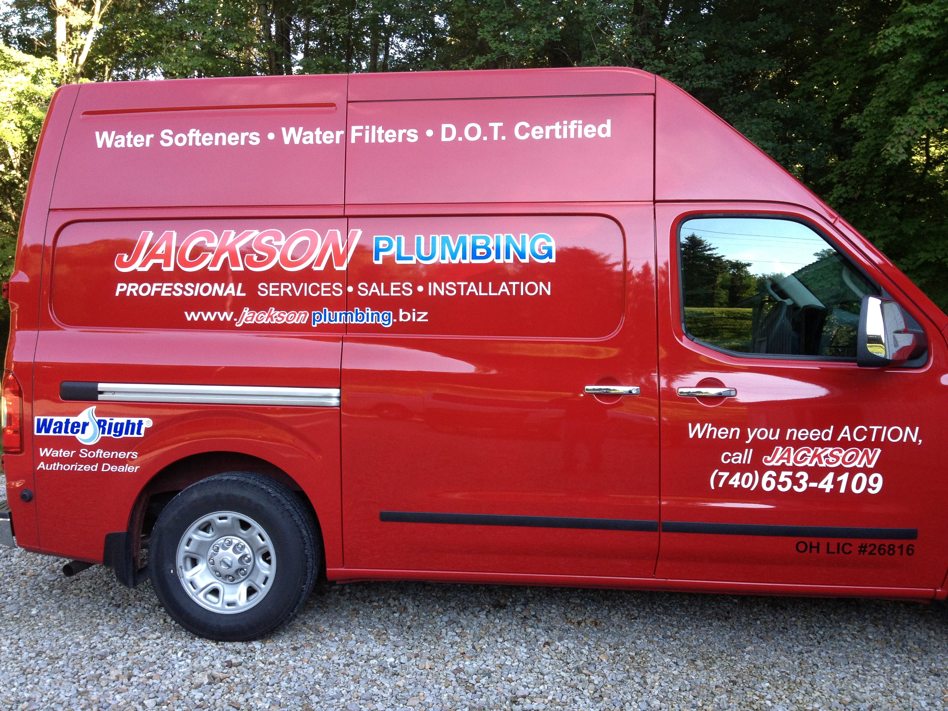 in llc affordable services plumbing plumber leesburg professional american