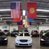 Becks Auto Group