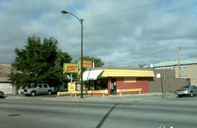 Burrito Grande - Chicago, IL