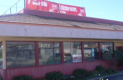 Bobo's Burgers - Pacoima, CA
