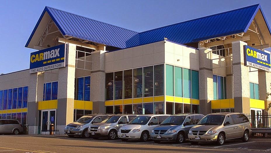 Carmax 4100 Inland Empire Blvd Ontario Ca 91764 Yp Com