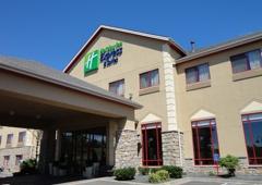 Holiday Inn Express & Suites Olathe North - Olathe, KS