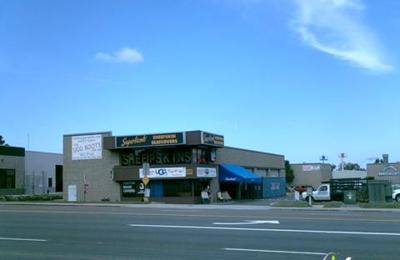 Superlamb Inc - San Diego, CA