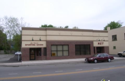 Jim Dalberth's Sporting Goods - Rochester, NY