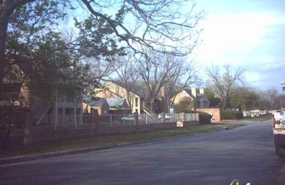Torrey Place Apartments - New Braunfels, TX