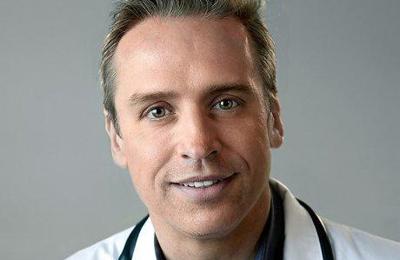 Renova Pain & Recovery Clinics: John Zipperer, MD - Eagle River, AK