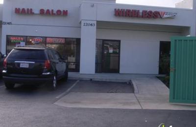 City Wireless - Castro Valley, CA