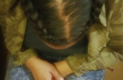Tata Africa Hair Braiding - Memphis, TN. Horrible horrible quality of work.... wouldn't even fix this mess they called a PART...my 7 year old could do a better job...please beware