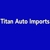 Titan Auto Imports