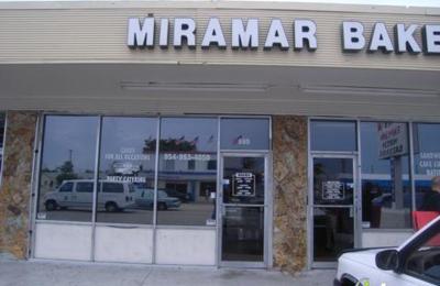 Miramar Bakery - Hollywood, FL