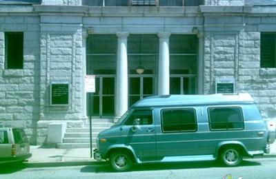 New Metropolitan Baptist Church - Baltimore, MD