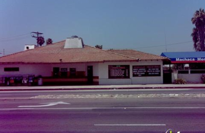 Burger Depot - La Puente, CA