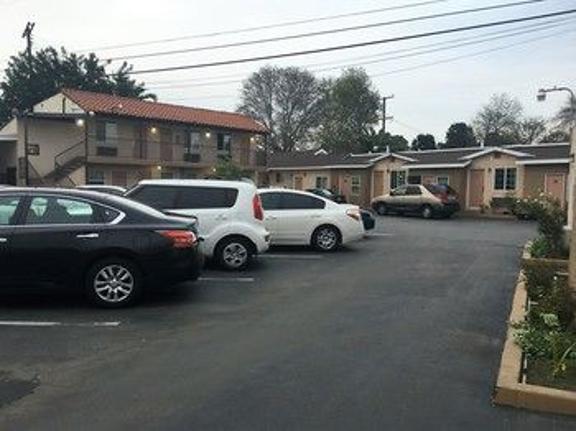 Mission Motel - Lynwood, CA