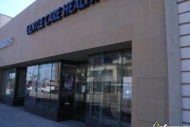 Gentle Care Health Spa