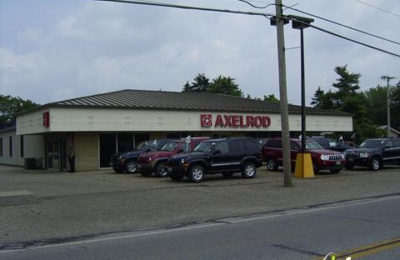 Axelrod - Wadsworth, OH