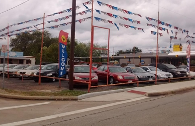 Sam's Quality Cars - Conroe, TX